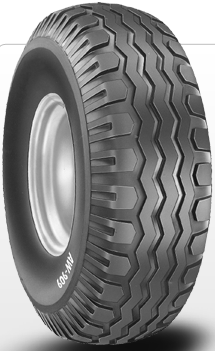 Rib Implement AW 09 Tires